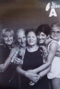 Alzheimer Fest 2019 a Treviso