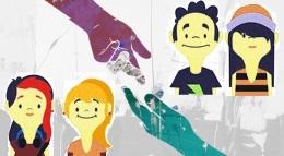Giovani e il volontariato