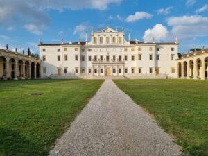 Villa Manin a Passariano